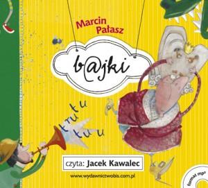 B@jki audiobook bajka
