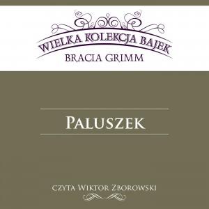 Paluszek audiobook bajka