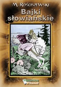 Bajki słowiańskie e-book bajka