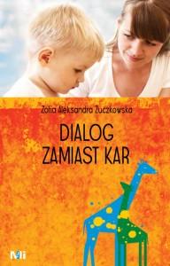 Dialog zamiast kar e-book poradnik