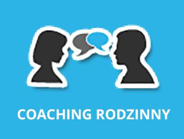 Coaching rodzinny - 6 sesji