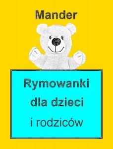 Rymowanki dla dzieci i rodziców e-book bajka