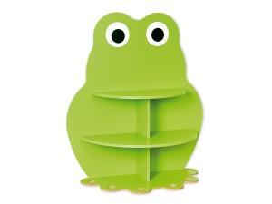 Szafka ekologiczna - Żaba wyposażenie dla dziecka