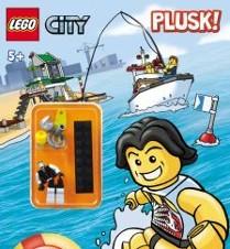 PUBLIKACJE LEGO
