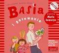 Basia i gotowanie audiobook bajka