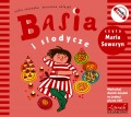 Basia i słodycze audiobook bajka