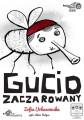 Gucio zaczarowany audiobook