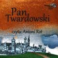 Pan Twardowski audioboook