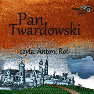 Pan Twardowski audioboook