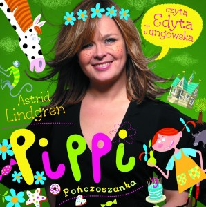 Pippi Pończoszanka audiobook bajka