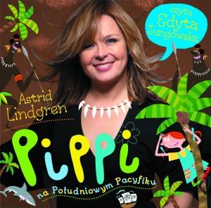 Pippi na Południowym Pacyfiku audiobook bajka