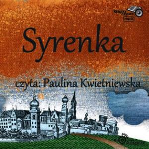 Syrenka audiobook