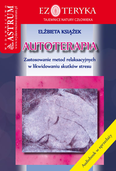 autoterapia e-book poradnik