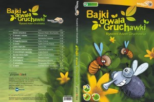 Bajki drwala Gruchawki audiobook