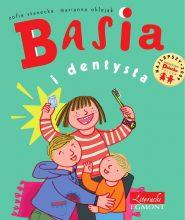 Basia i dentysta e-book bajka