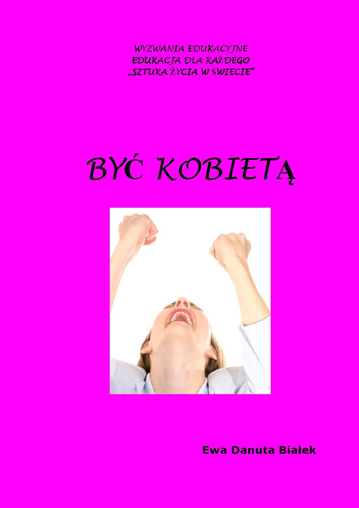 Być kobietą e-book poradnik