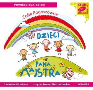 Dzieci Pana Majstra audiobook