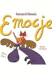 Emocje e-book bajka