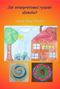 Jak interpretować rysunki dziecka e-book poradnik