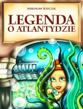 Legenda o Atlantydzie audiobook