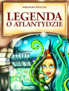 Legenda o Atlantydzie audiobook