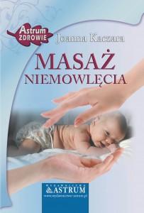 Masaż niemowlęcia e-book poradnik