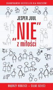 Nie z miłości. Mądrzy rodzice - silne dzieci e-book poradnik