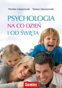 Psychologia na co dzień i od święta e-book poradnik