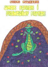 Smok Paprok i prawdziwy paprok e-book bajka