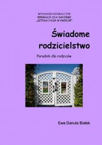 Świadome rodzicielstwo e-book poradnik
