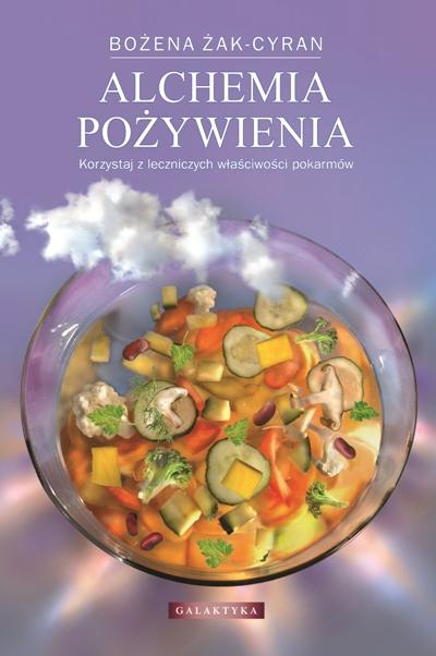 Alchemia pożywienia książka poradnik