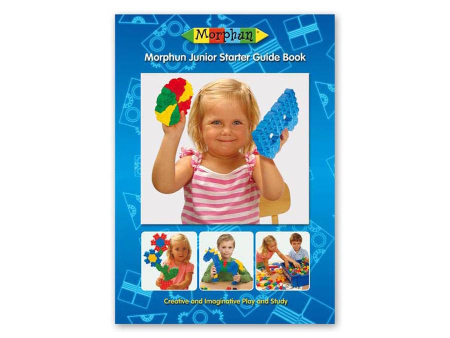 Przewodnik Morphun Junior Starter dla dzieci