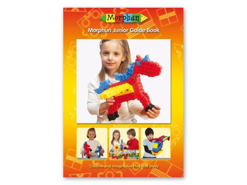 Przewodnik Morphun Junior dla dzieci