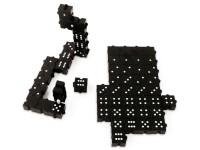 Morphun Domino 3D zabawka edukacyjna dla dziecka