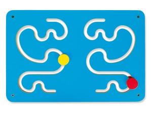 Manipulacyjna tablica Ślimaki dla dziecka wyposażenie