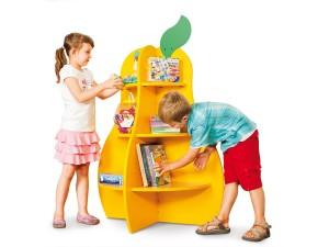 Szafka Gruszka Junior wyposażenie dla dziecka